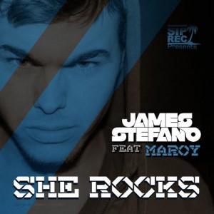 She Rocks