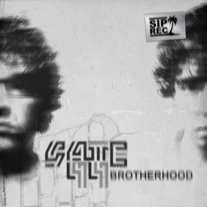 Brotherhood EP