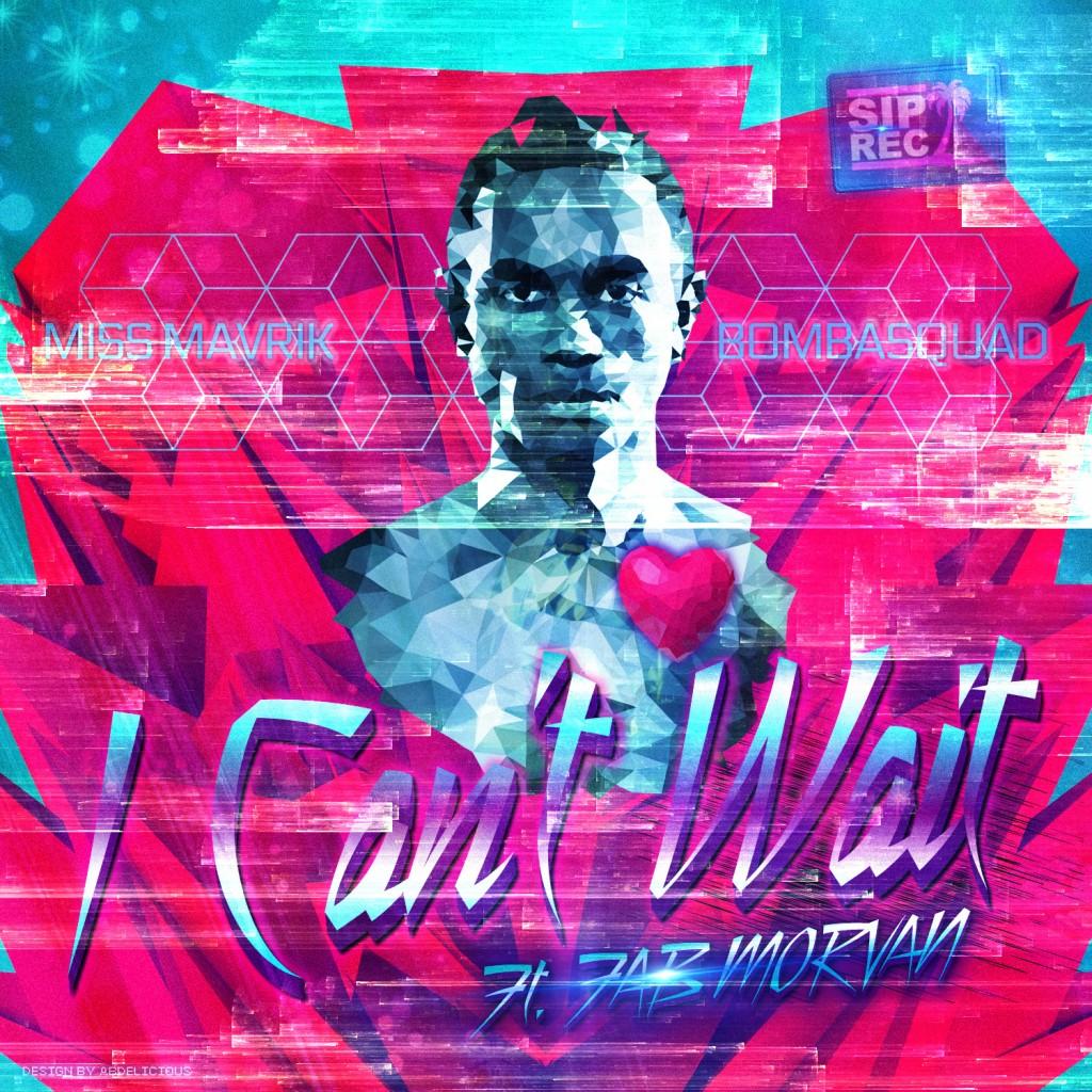 I Can't Wait – International Remix Contest