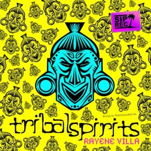 Tribal Spirits