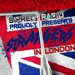 Strangers in London # 1