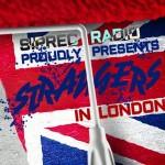Strangers in London # 7